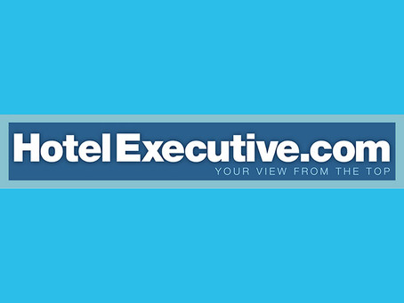 Hotel Executive – Modular Construction: An Evolution in the Development of Modern Hotels