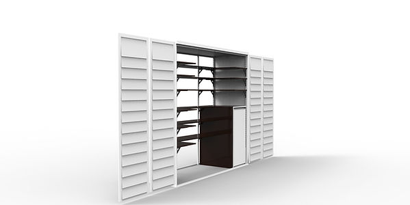 Pantry Example