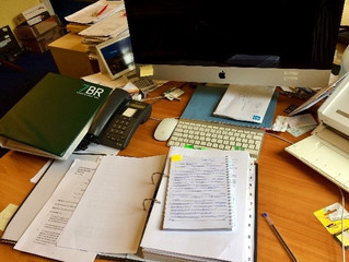An Overview of a Mini-Pupillage: The Student's Perspective