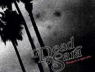 Dead Sara Announce NEW ALBUM!!!