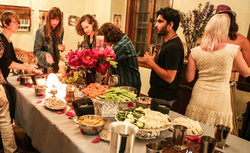 Edible Orchestra Catering