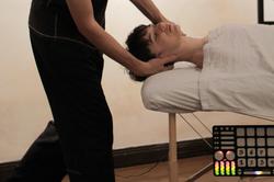 Reiki Shaki Massage