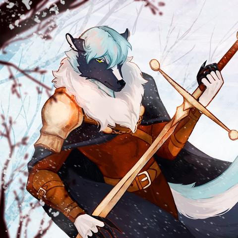 winter knight