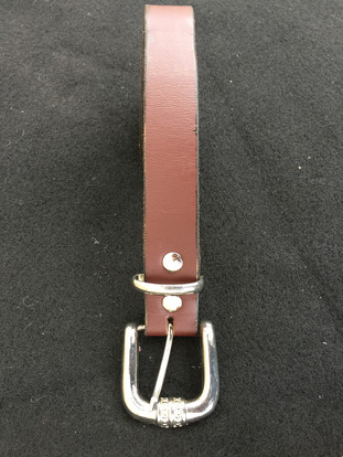 Chestnut Belt