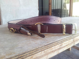 Stockmen Belt