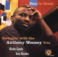 Anthony Wonsey: Blues for Hiroshi