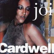 Joi Cardwell: Joi Cardwell