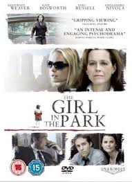 The Girl in the Park: Starring Sigourney