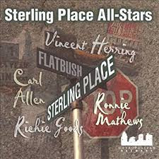 Vincent Herring & Ronnie Matthews Richie Goods: Sterling Place All-Stars