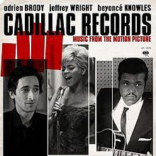 Cadillac Records starring Beyonce Knowle
