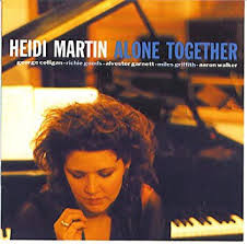 Heidi Martin: Alone Together