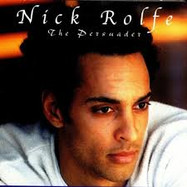Nick Rolfe: Persuader