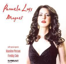 Pamela Luss: Magnet