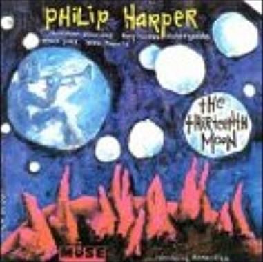 Philip Harper the Thirteenth Moon