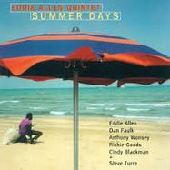 Eddie Allen: Summer Days