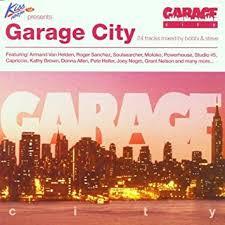 Garage City: Various Artist