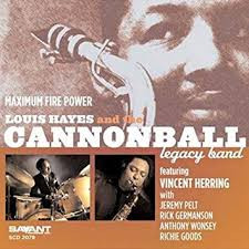 Louis Hayes & the Cannonball Legacy Band