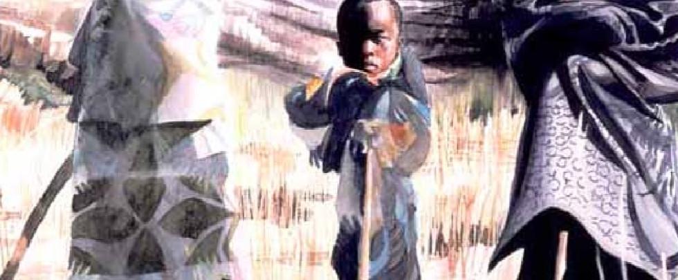 Lesotho Series