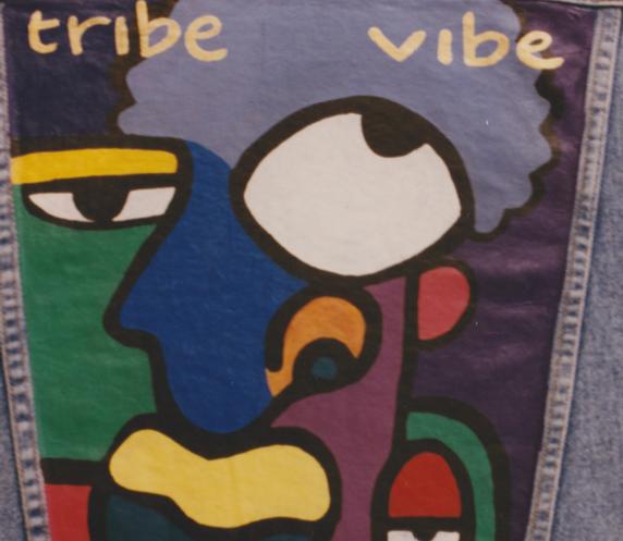 Tribe Vibe Urban Renaissance Artists