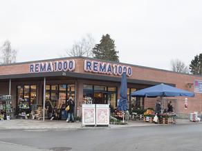 Esbønderup-Rema i plus