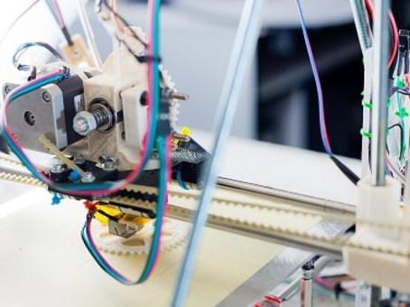 Åbner for nyt Makerspace