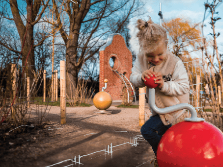Børnebyen får afslag i Underværker