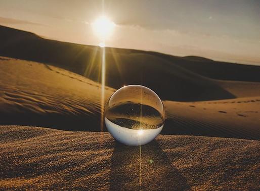 Saiba mais sobre como os raios solares produzem energia elétrica