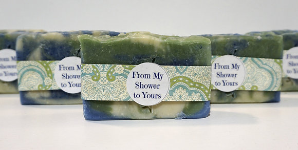 Shower and Wedding Favor soaps -Pprice Varies