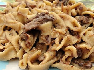Beat the Winter Blues with Comfort Foods