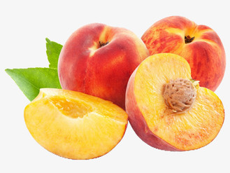 Summer Peaches are here!