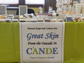 Riverview Health Campus Craft Show