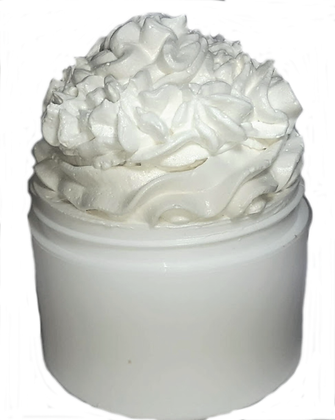 Luxury Body Butter - with more butters
