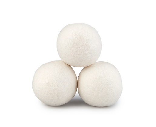 Dryer Balls (Set of Three)