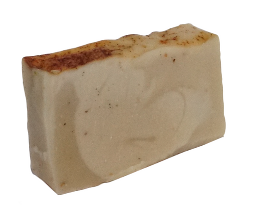 Cinnamon Honey Goat Milk Soap