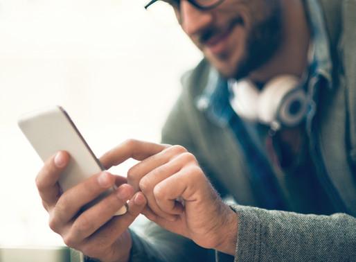 Apps om je smartphonegebruik te beperken