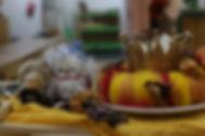 Kindertagesstätte Liputto im Gotthelf in Basel