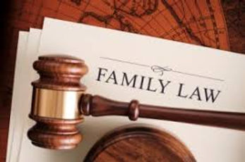 union county family law