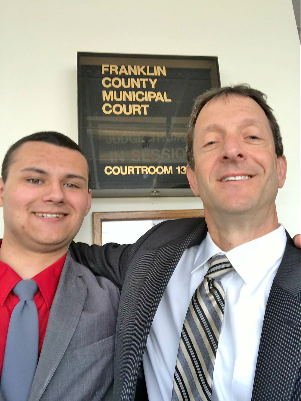 Columbus Criminal Defence Lawyer