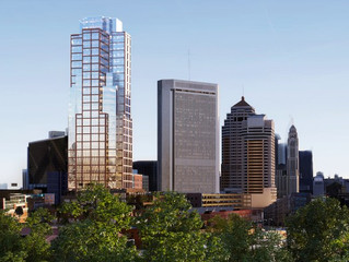 This is So Exciting for Downtown Columbus - Already Looking Forward to Spring 2020
