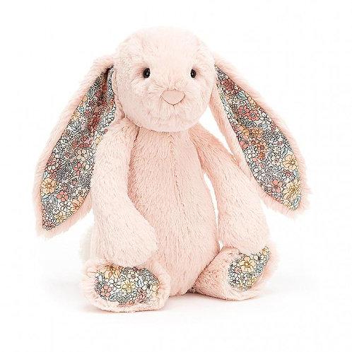 medium bashful blush bunny