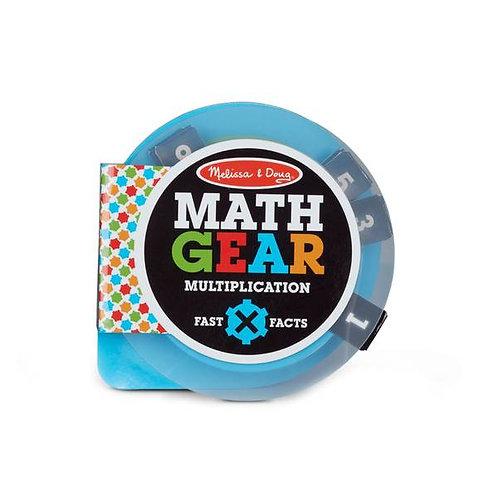 math gear