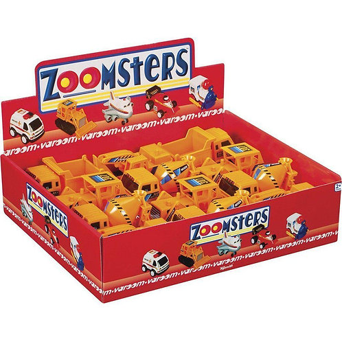zoomsters