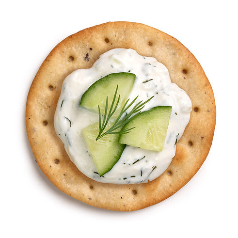 MCB OOSS with tzatziki Crackers w-shad-9