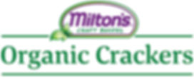 Milton's ORGANIC CRACKERS logo.jpg