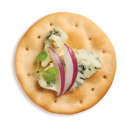Milton's Organic Himalayan Salt Crackers, NON-GMO