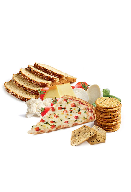 Pizza And Crackers Bread.jpg