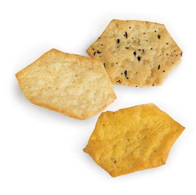 Milton's Gluten Free Crackers NON-GMO
