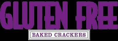 Gluten Free Crackers NON-GMO
