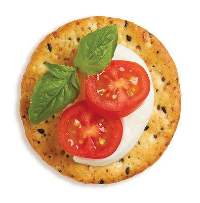 Milton's Organic Multi-Grain Crackers, NON-GMO