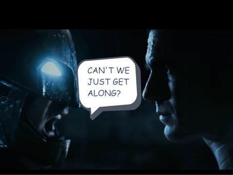 Can we admit Batman vs. Superman ISN'T THAT BAD already? (Opinion)